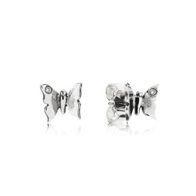 Butterfly øreringe