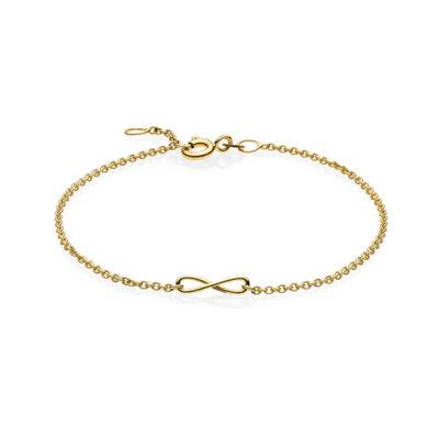 Infinity armbånd
