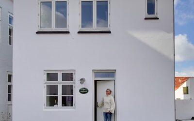 Velkommen til byheart.dk's Showroom i Ebeltoft